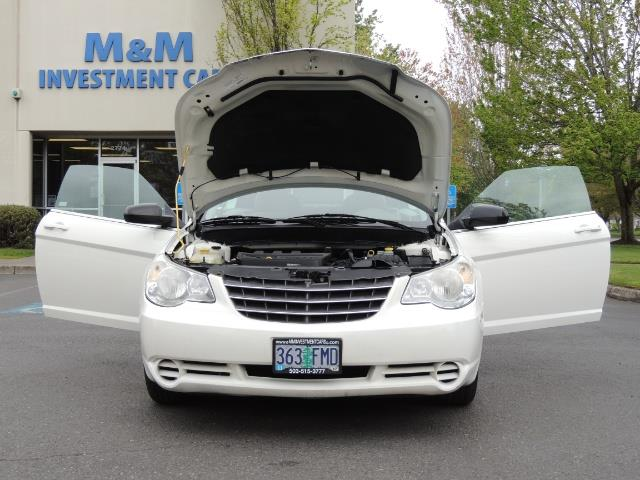 2009 Chrysler Sebring LX - Photo 33 - Portland, OR 97217