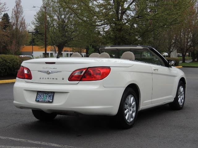 2009 Chrysler Sebring LX - Photo 53 - Portland, OR 97217