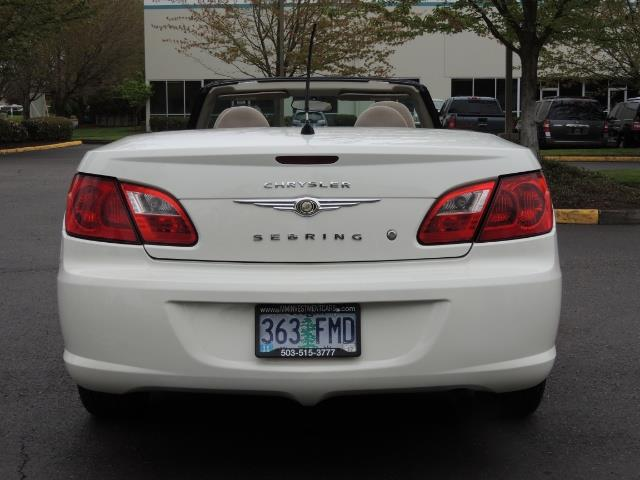 2009 Chrysler Sebring LX - Photo 52 - Portland, OR 97217