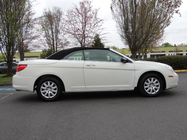 2009 Chrysler Sebring LX - Photo 4 - Portland, OR 97217
