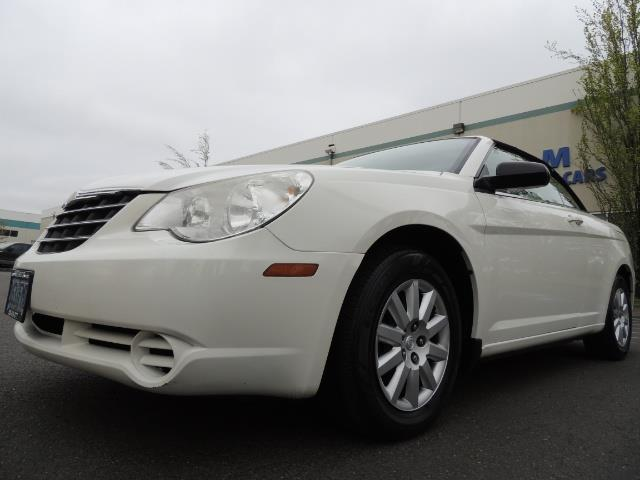2009 Chrysler Sebring LX - Photo 43 - Portland, OR 97217
