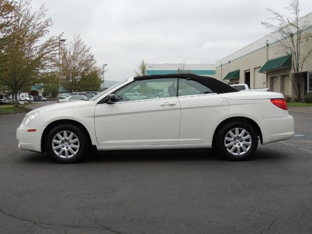 2009 Chrysler Sebring LX - Photo 3 - Portland, OR 97217