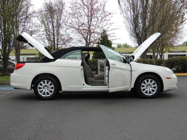 2009 Chrysler Sebring LX - Photo 31 - Portland, OR 97217