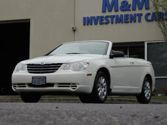 2009 Chrysler Sebring LX - Photo 50 - Portland, OR 97217