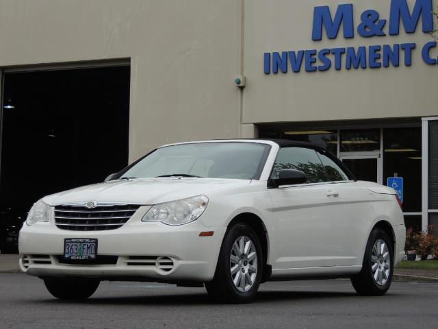 2009 Chrysler Sebring LX - Photo 55 - Portland, OR 97217