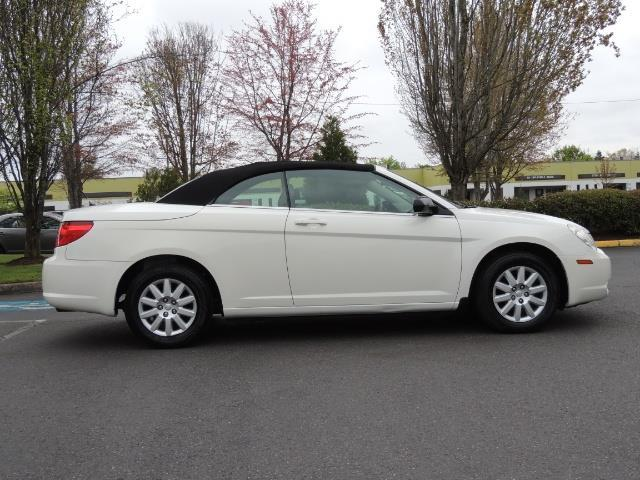 2009 Chrysler Sebring LX - Photo 60 - Portland, OR 97217
