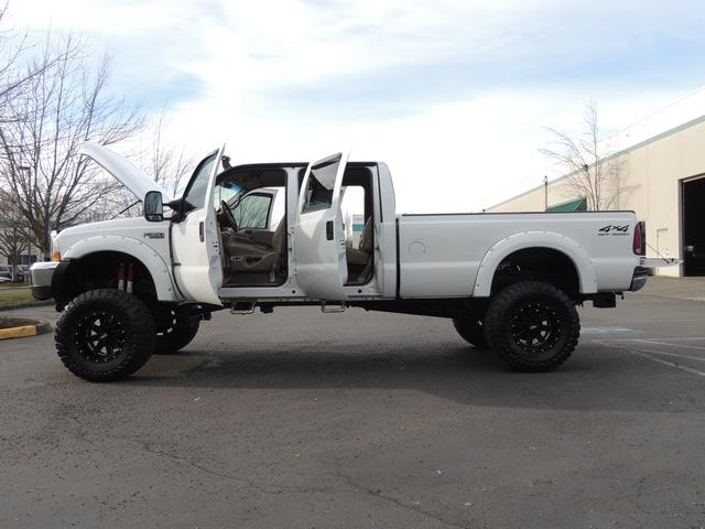2000 Ford F-350 LARIAT 4X4 LONG BED / 7.3 DIESEL / MONSTER LIFTED - Photo 20 - Portland, OR 97217