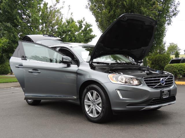 2017 Volvo XC60 T5 Inscription / BLIS / NAVI / Backup / Pano Roof - Photo 31 - Portland, OR 97217