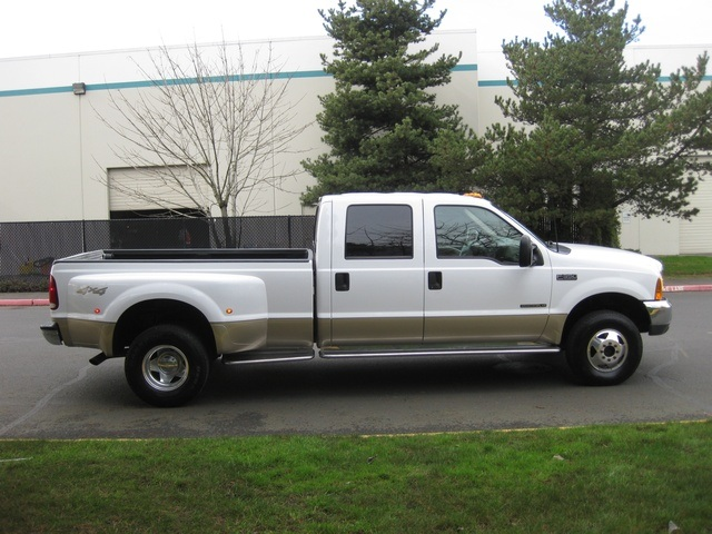 2001 ford f 350 lariat 4x4 7 3l diesel dually 6 spd manual rh mminvestmentcars com 2014 ford f 350 manual 2009 Ford F-350