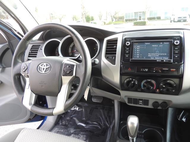 2014 Toyota Tacoma PreRunner V6 / Back up camera / 1-OWNER - Photo 19 - Portland, OR 97217