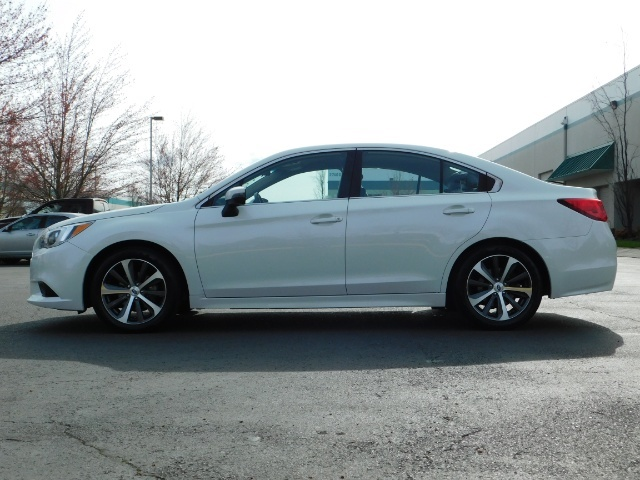 2015 Subaru Legacy 2.5 Limited AWD / EyeSight / Blind Spot / Warranty - Photo 3 - Portland, OR 97217