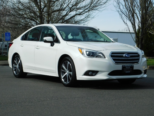 2015 Subaru Legacy 2.5 Limited AWD / EyeSight / Blind Spot / Warranty - Photo 2 - Portland, OR 97217