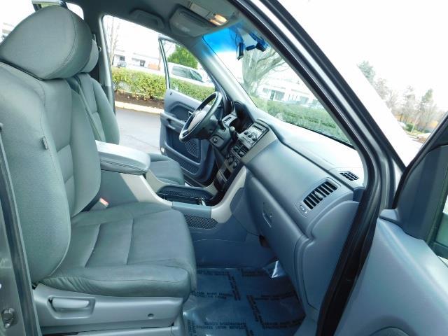 2008 Honda Pilot SPORT UTILITY / 8 Passengers / Excellent Condition - Photo 19 - Portland, OR 97217