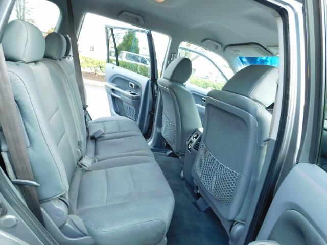 2008 Honda Pilot SPORT UTILITY / 8 Passengers / Excellent Condition - Photo 18 - Portland, OR 97217