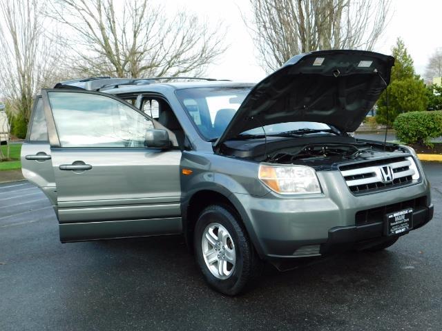 2008 Honda Pilot SPORT UTILITY / 8 Passengers / Excellent Condition - Photo 29 - Portland, OR 97217