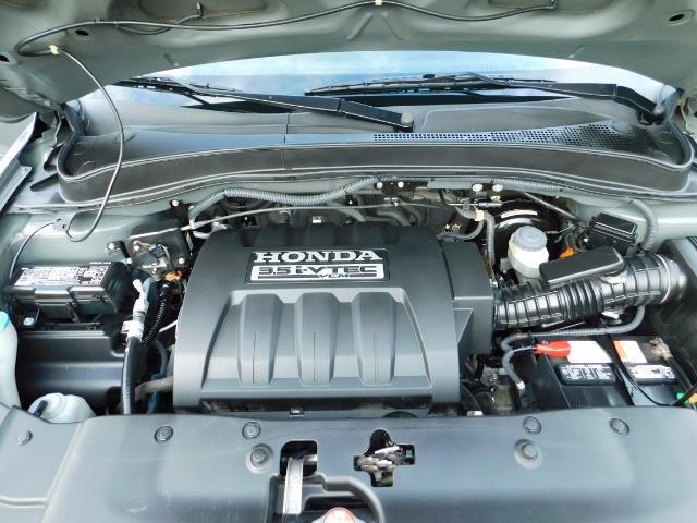 2008 Honda Pilot SPORT UTILITY / 8 Passengers / Excellent Condition - Photo 31 - Portland, OR 97217