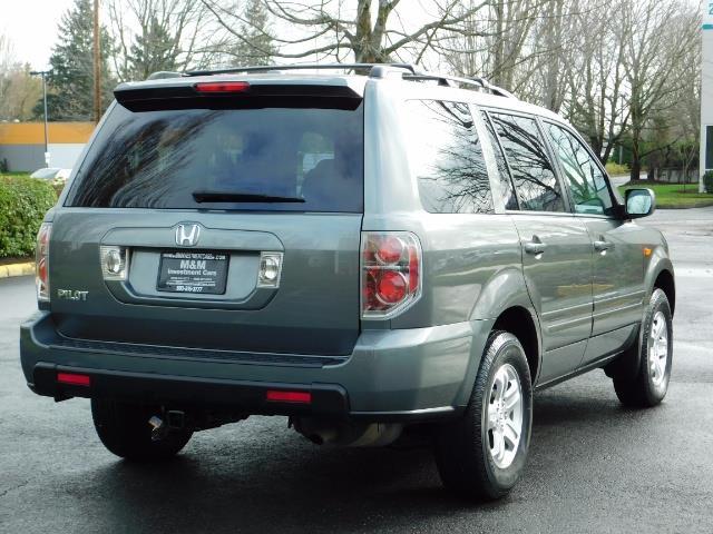 2008 Honda Pilot SPORT UTILITY / 8 Passengers / Excellent Condition - Photo 8 - Portland, OR 97217