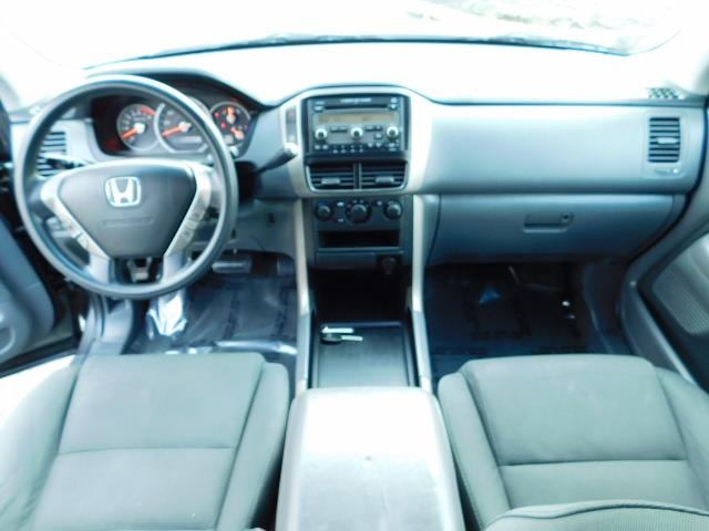 2008 Honda Pilot SPORT UTILITY / 8 Passengers / Excellent Condition - Photo 20 - Portland, OR 97217