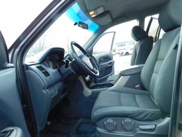 2008 Honda Pilot SPORT UTILITY / 8 Passengers / Excellent Condition - Photo 14 - Portland, OR 97217