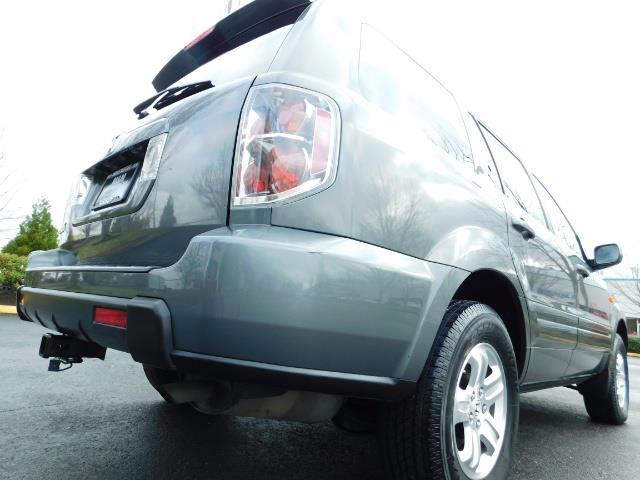 2008 Honda Pilot SPORT UTILITY / 8 Passengers / Excellent Condition - Photo 12 - Portland, OR 97217