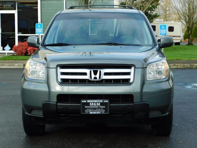 2008 Honda Pilot SPORT UTILITY / 8 Passengers / Excellent Condition - Photo 5 - Portland, OR 97217