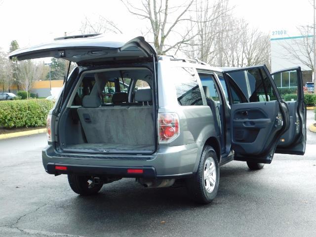 2008 Honda Pilot SPORT UTILITY / 8 Passengers / Excellent Condition - Photo 28 - Portland, OR 97217