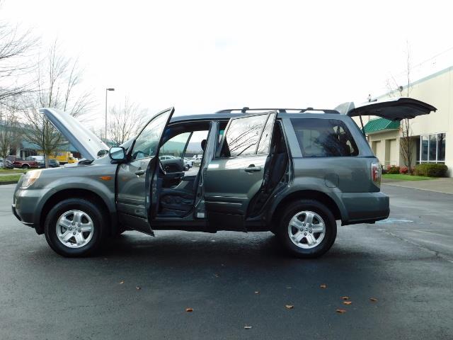 2008 Honda Pilot SPORT UTILITY / 8 Passengers / Excellent Condition - Photo 22 - Portland, OR 97217