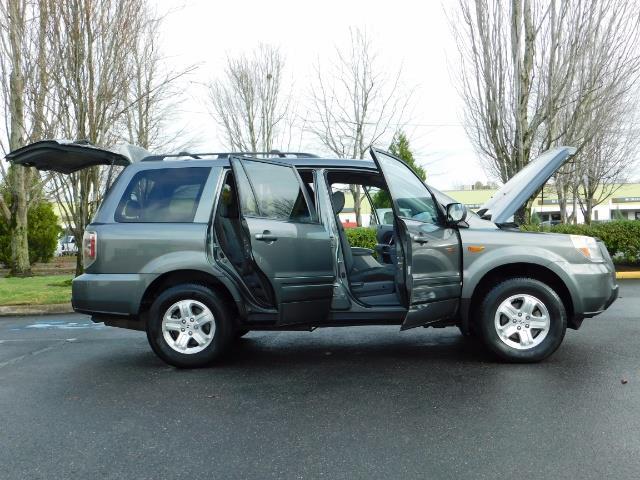 2008 Honda Pilot SPORT UTILITY / 8 Passengers / Excellent Condition - Photo 23 - Portland, OR 97217