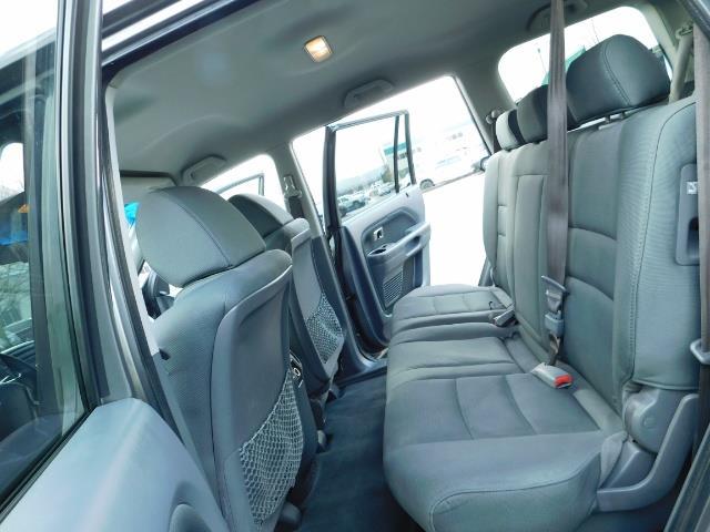 2008 Honda Pilot SPORT UTILITY / 8 Passengers / Excellent Condition - Photo 15 - Portland, OR 97217