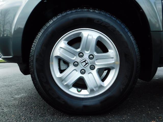2008 Honda Pilot SPORT UTILITY / 8 Passengers / Excellent Condition - Photo 41 - Portland, OR 97217