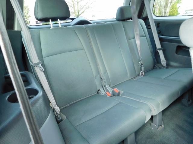 2008 Honda Pilot SPORT UTILITY / 8 Passengers / Excellent Condition - Photo 17 - Portland, OR 97217