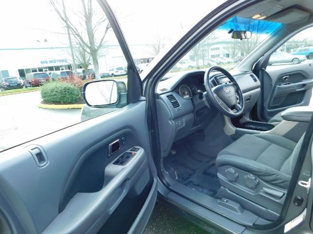 2008 Honda Pilot SPORT UTILITY / 8 Passengers / Excellent Condition - Photo 13 - Portland, OR 97217