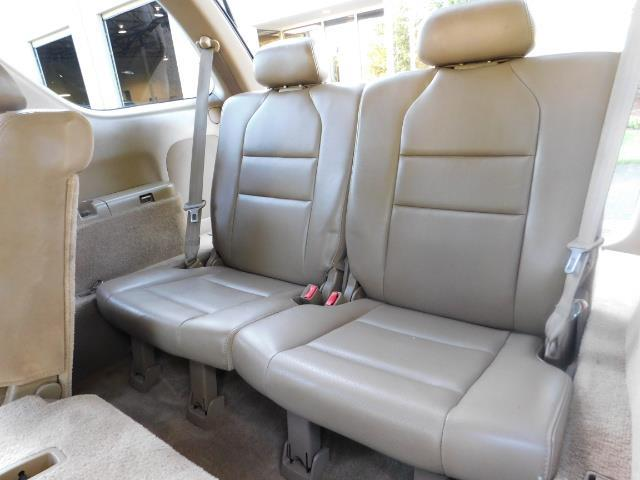 2003 Acura MDX Touring / AWD / 3RD Row Seats / DVD / MOON ROOF - Photo 56 - Portland, OR 97217