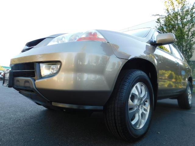 2003 Acura MDX Touring / AWD / 3RD Row Seats / DVD / MOON ROOF - Photo 9 - Portland, OR 97217