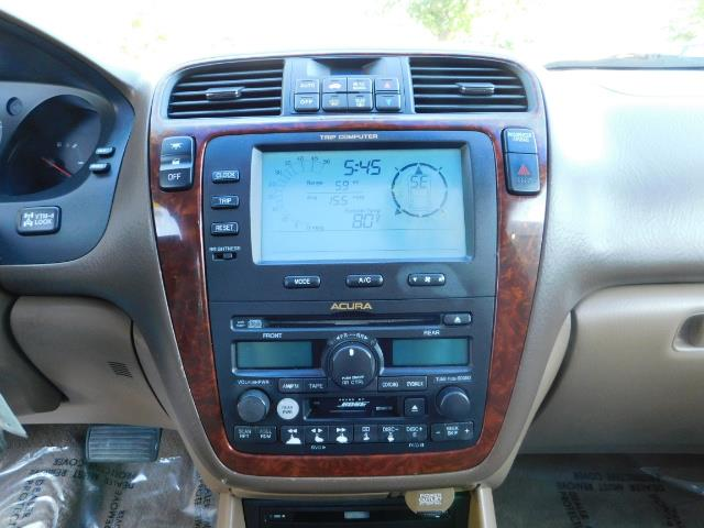 2003 Acura MDX Touring / AWD / 3RD Row Seats / DVD / MOON ROOF - Photo 28 - Portland, OR 97217