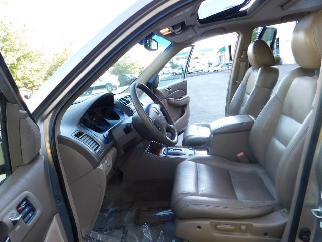 2003 Acura MDX Touring / AWD / 3RD Row Seats / DVD / MOON ROOF - Photo 54 - Portland, OR 97217