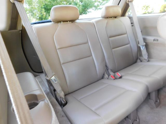 2003 Acura MDX Touring / AWD / 3RD Row Seats / DVD / MOON ROOF - Photo 57 - Portland, OR 97217