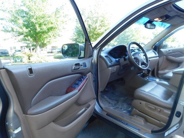 2003 Acura MDX Touring / AWD / 3RD Row Seats / DVD / MOON ROOF - Photo 53 - Portland, OR 97217