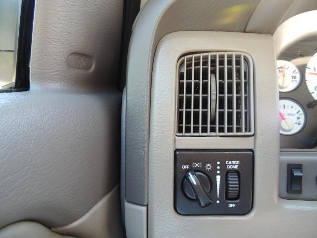 2005 Dodge Ram 2500 SLT 4dr Quad Cab SLT 4X4  5.9L DIESEL / 106K MiLES - Photo 40 - Portland, OR 97217