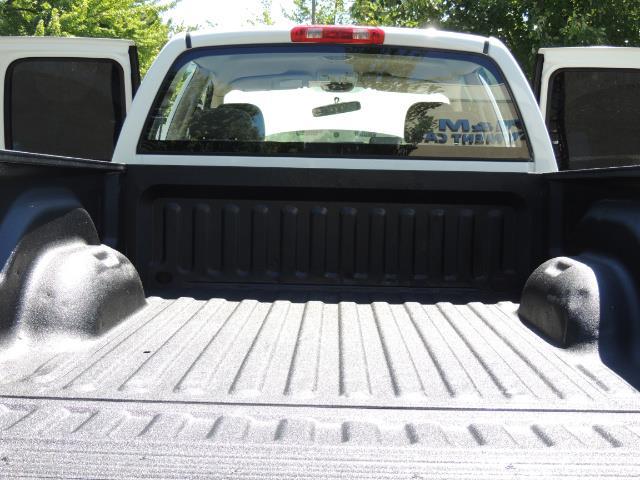 2005 Dodge Ram 2500 SLT 4dr Quad Cab SLT 4X4  5.9L DIESEL / 106K MiLES - Photo 22 - Portland, OR 97217