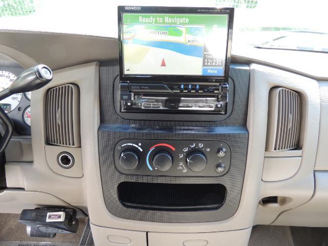 2005 Dodge Ram 2500 SLT 4dr Quad Cab SLT 4X4  5.9L DIESEL / 106K MiLES - Photo 19 - Portland, OR 97217