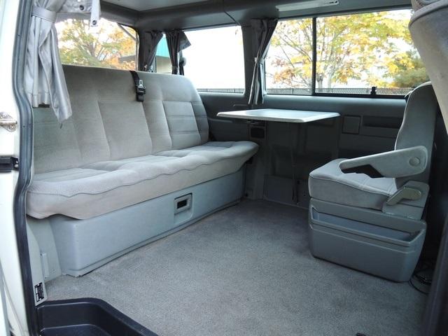 1993 Volkswagen Eurovan Mv Westfalia Poptop Weekender Pkg 1 Owner