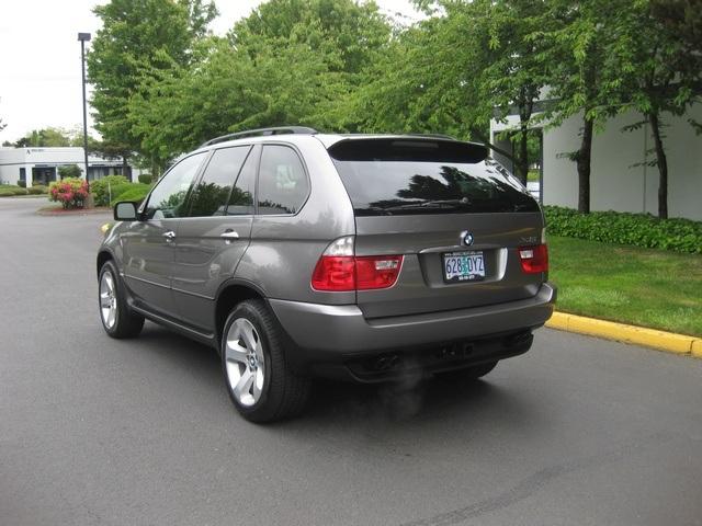 2004 BMW X5 4.4i/ AWD/ Sport , Premium , Cold Wheather Pkgs