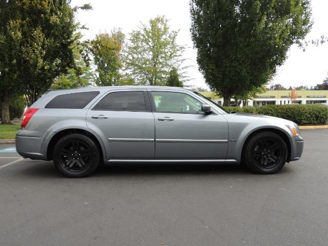 2006 dodge magnum rt sport wagon hemi v8 5 7l 1 owner 2006 dodge magnum rt sport wagon hemi