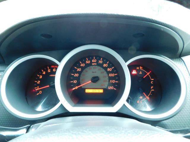 2009 Toyota Tacoma V6 4X4 DOUBLE CAB TRD 6-SPEED MANUAL LIFTED !! - Photo 37 - Portland, OR 97217