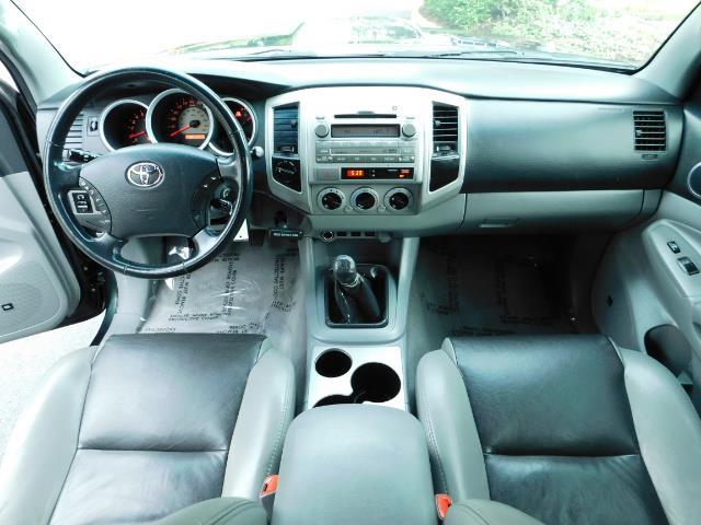 2009 Toyota Tacoma V6 4X4 DOUBLE CAB TRD 6-SPEED MANUAL LIFTED !! - Photo 18 - Portland, OR 97217