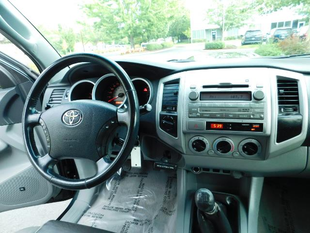 2009 Toyota Tacoma V6 4X4 DOUBLE CAB TRD 6-SPEED MANUAL LIFTED !! - Photo 35 - Portland, OR 97217