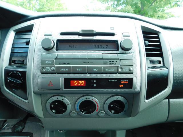2009 Toyota Tacoma V6 4X4 DOUBLE CAB TRD 6-SPEED MANUAL LIFTED !! - Photo 33 - Portland, OR 97217