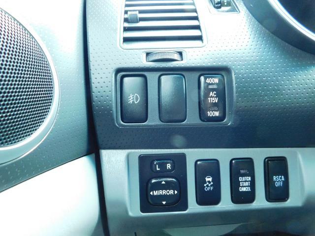 2009 Toyota Tacoma V6 4X4 DOUBLE CAB TRD 6-SPEED MANUAL LIFTED !! - Photo 21 - Portland, OR 97217