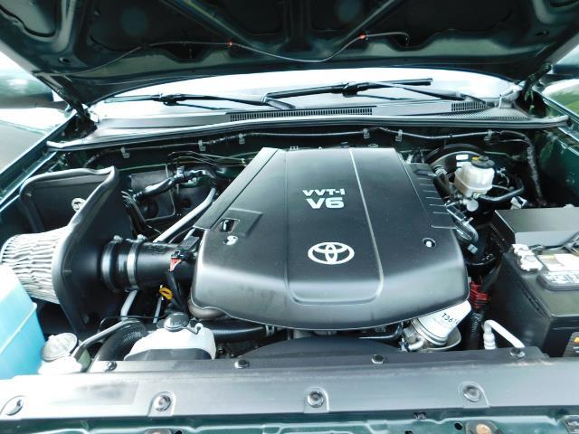 2009 Toyota Tacoma V6 4X4 DOUBLE CAB TRD 6-SPEED MANUAL LIFTED !! - Photo 29 - Portland, OR 97217